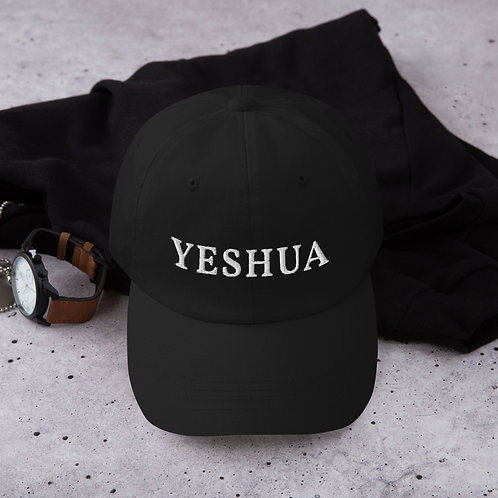 Yeshua - Dad hat