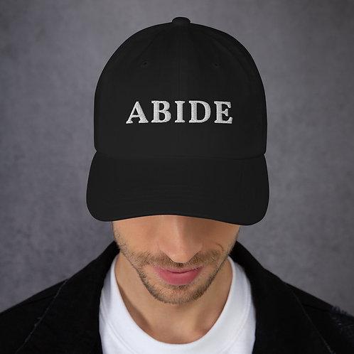 Abide - Dad hat