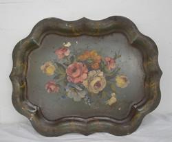 95 Flower Platter