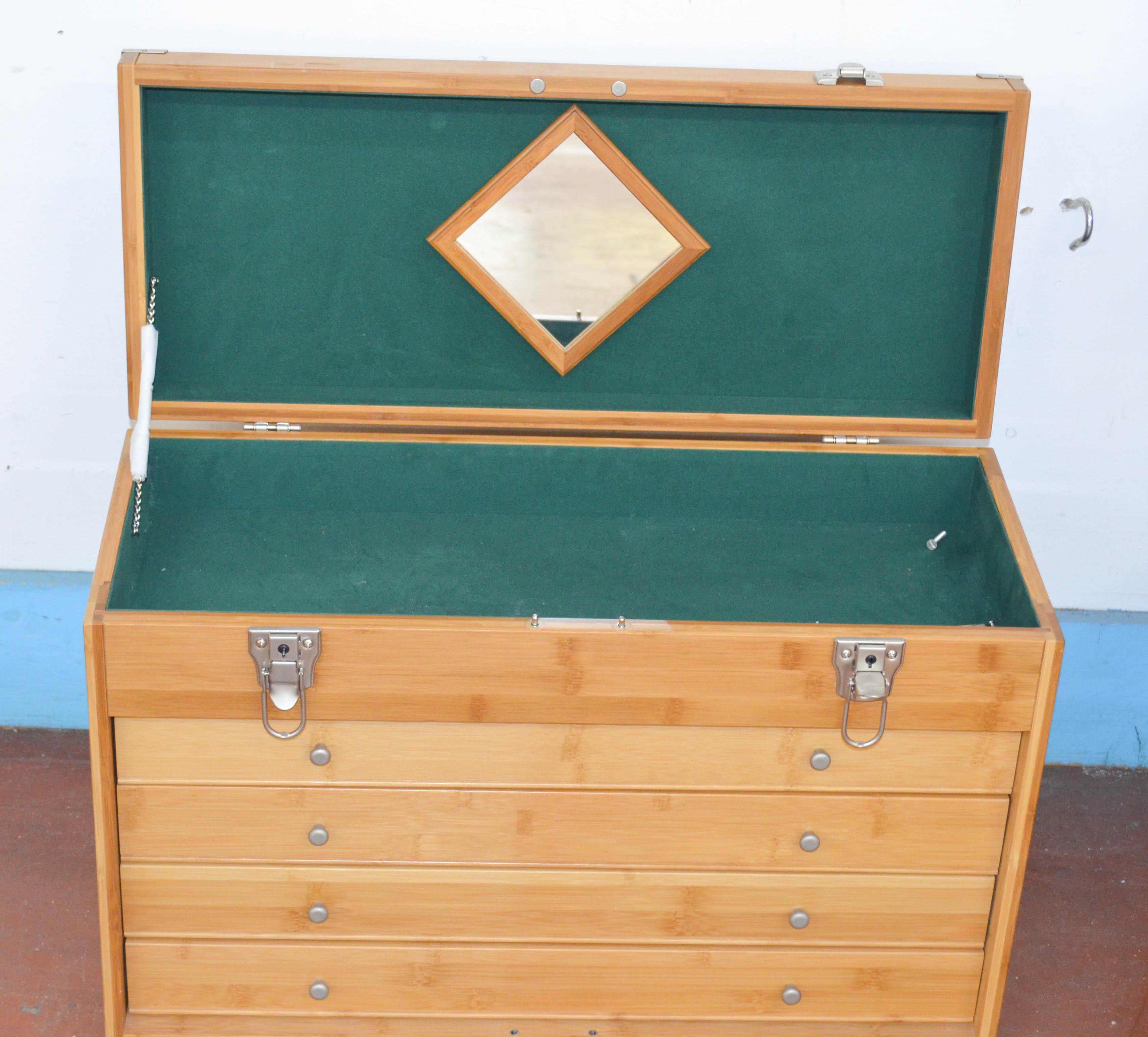 10 Jewelry Box
