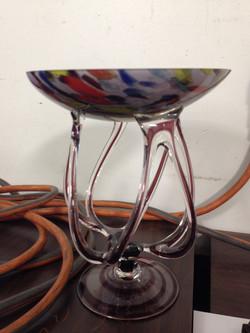 GIN Vase