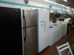Redlands Thrift Fridge - About Us