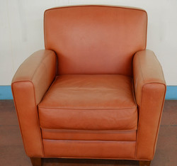 59 Cub Chair