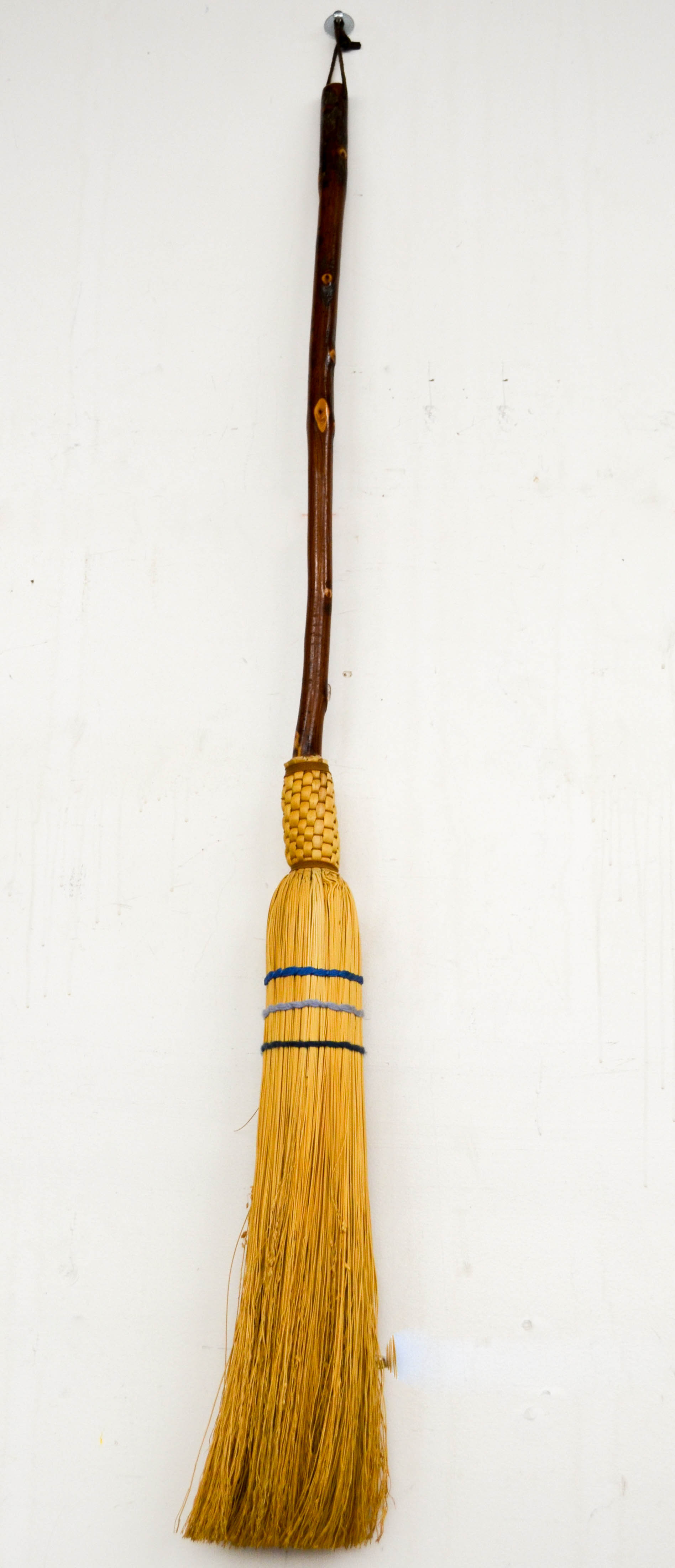 2 Broom