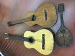 Guitars Sept 2015