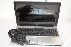 62 HP Laptop Model G60535DX_