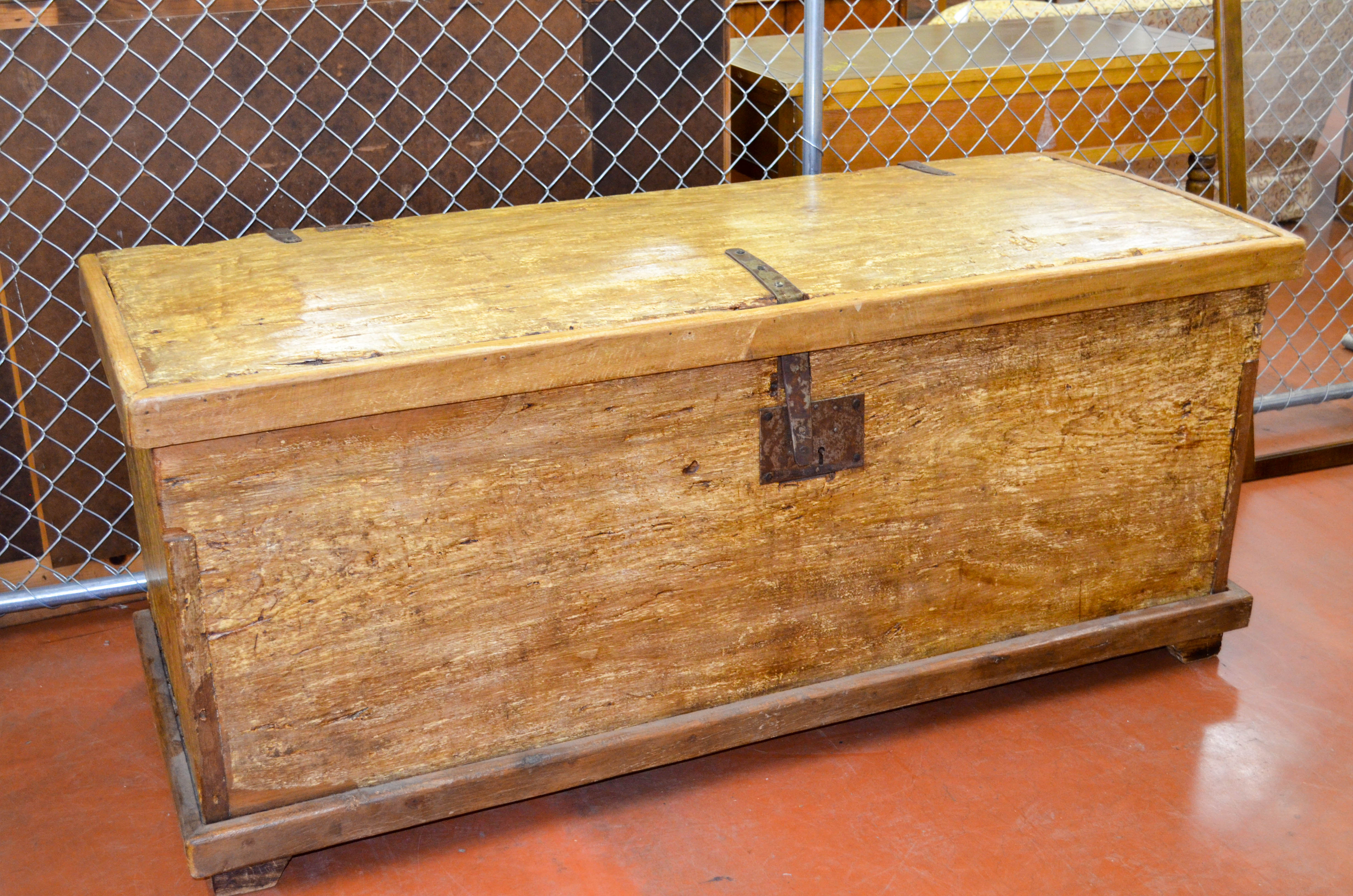 22 Large Wood Trunk 1