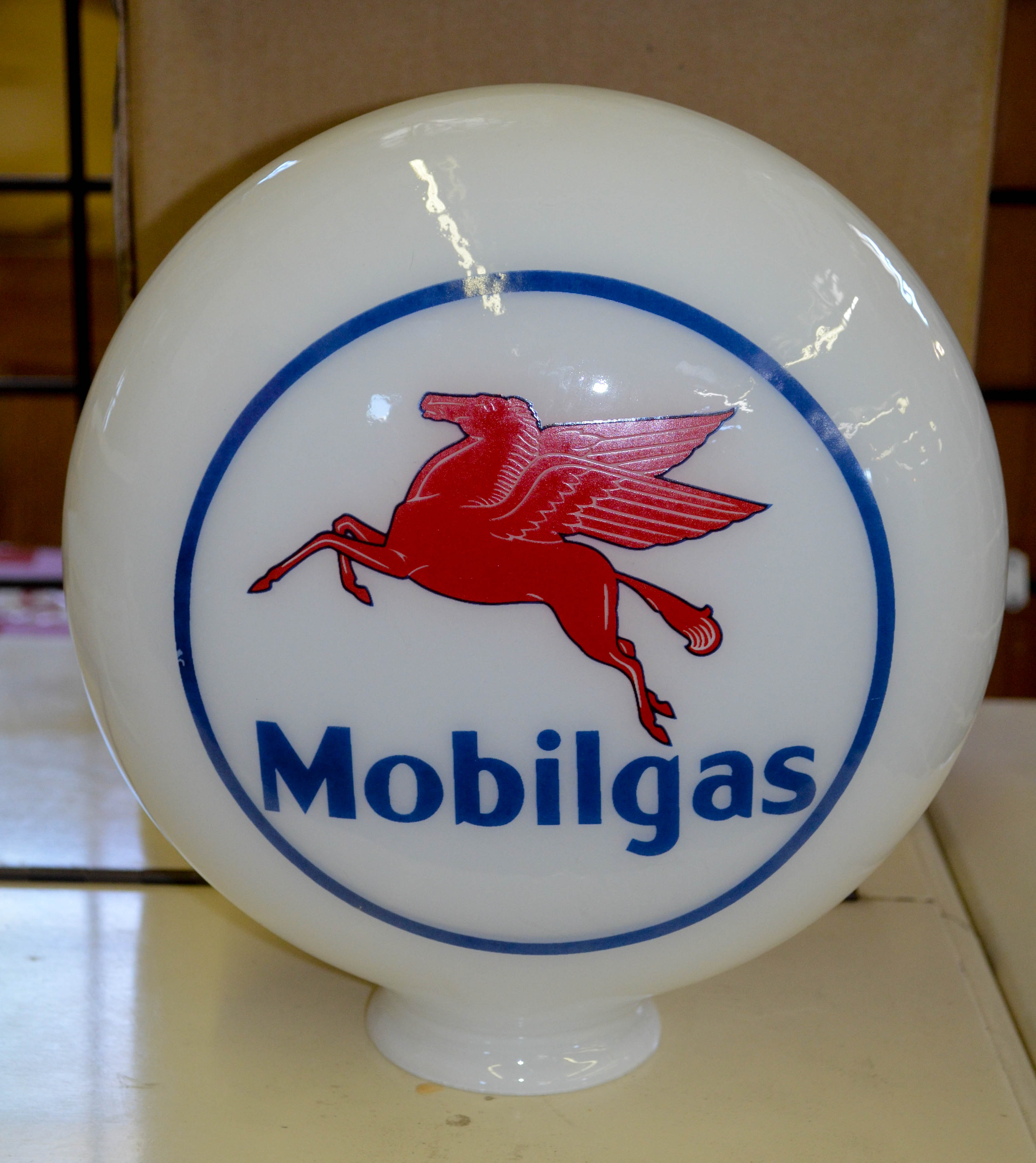 143 Mobilegas Light Cover