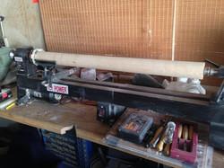 Wood Shop Machinery 3