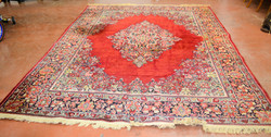 114 Large Persian Rug 10x8