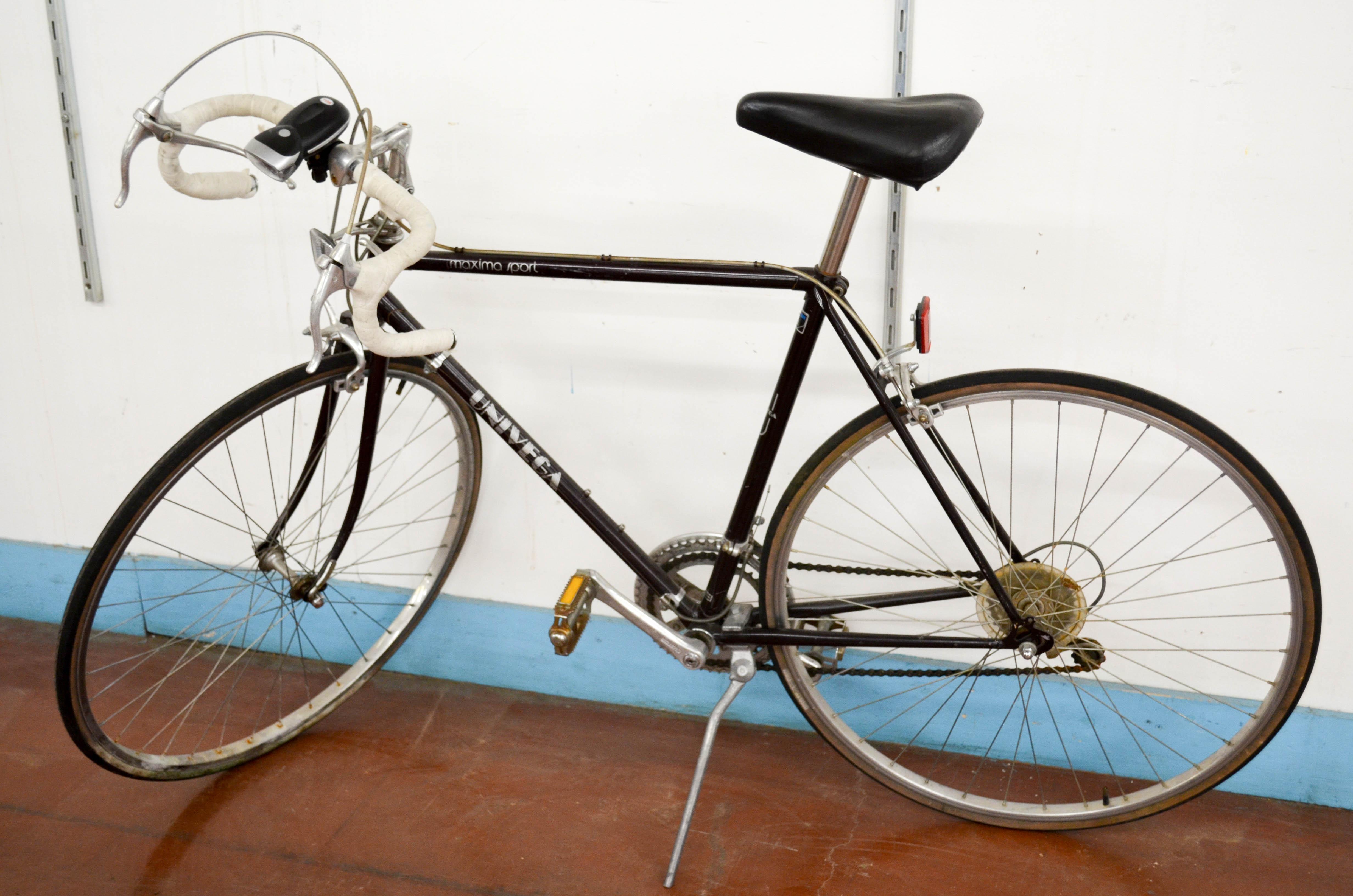 105 Univega Maxima Sport Bike