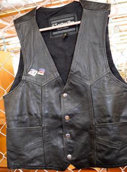 Harley Vest 2