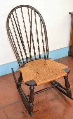 14 Rocking Chair