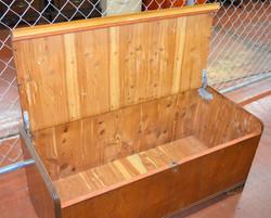 17 Bench Trunk 2