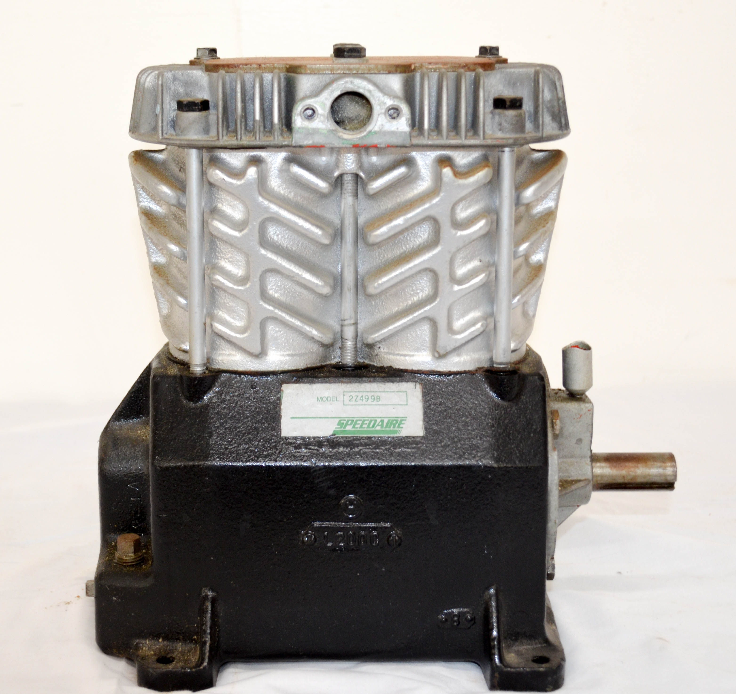 68 Speedaire Model 2z499b
