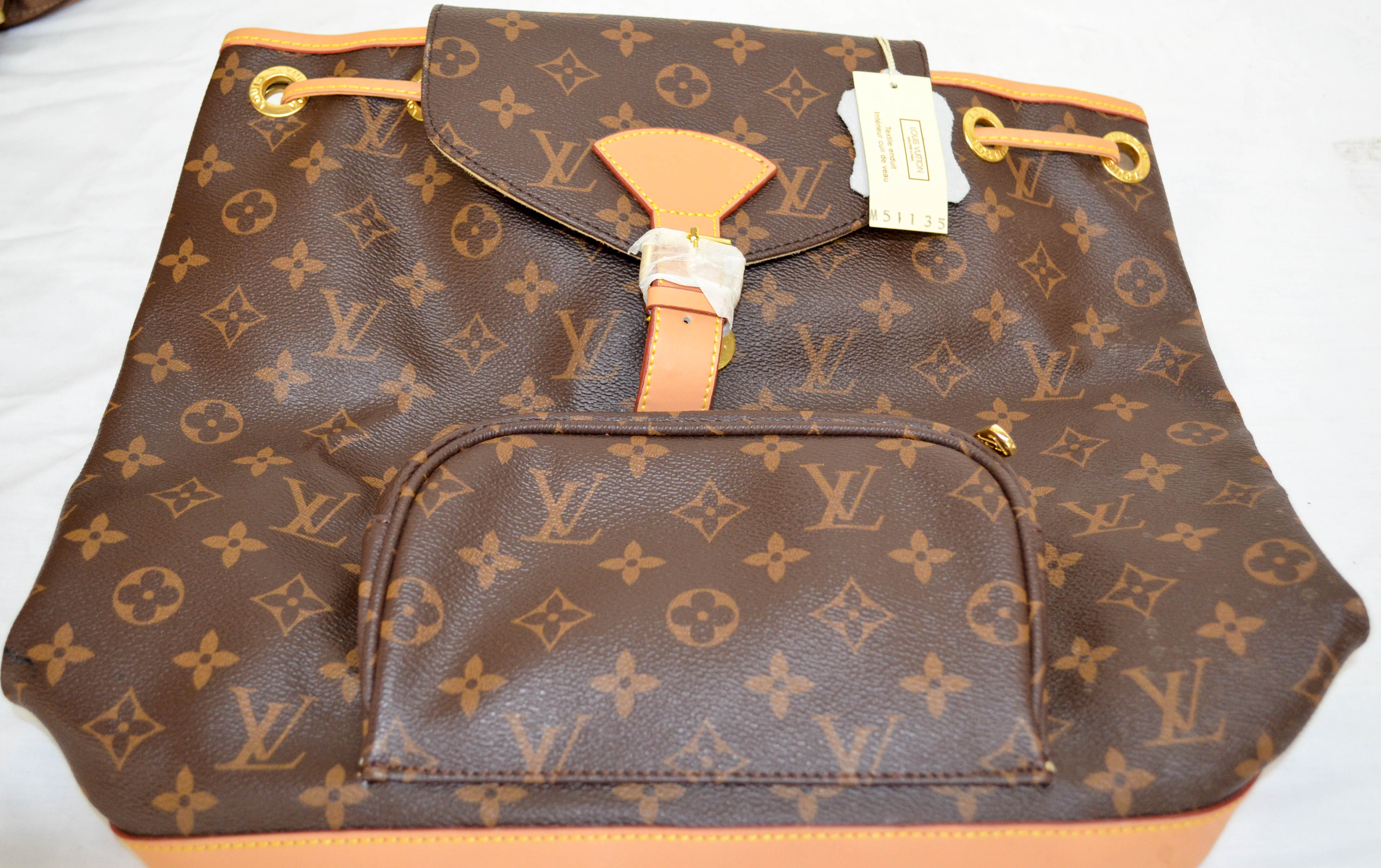 72 New Louis Vuitton Backpack