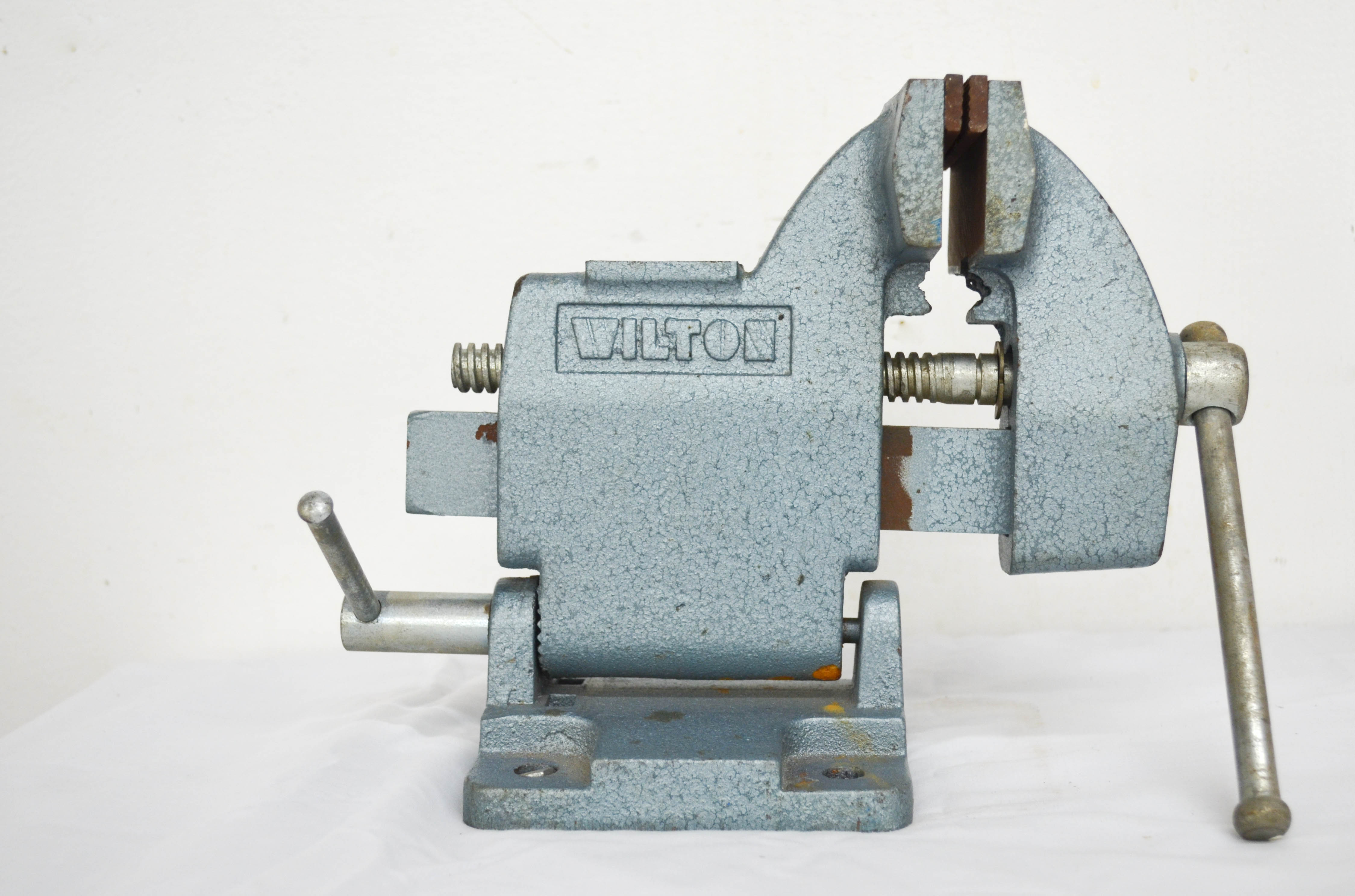 38 Wilton Table Clamp