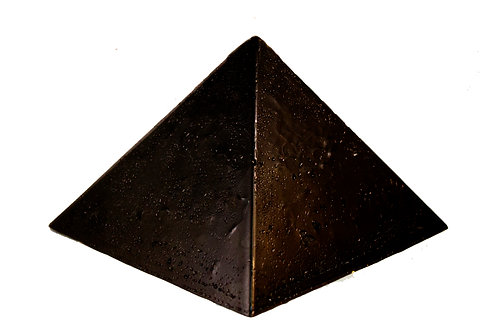 (Large) Black Sun Pyramid