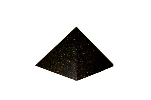 (Medium) Black Universe Pyramid