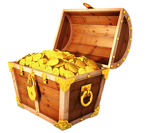 Treasure Pawning Form