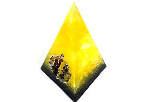 copy of Nubian Goddess Pyramid
