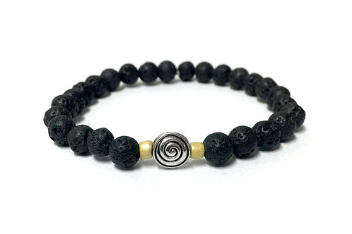 Consciousness & Grounding Bracelet
