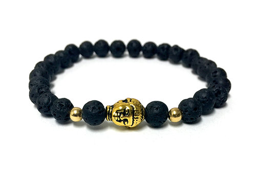 Protection Buddha Bracelet