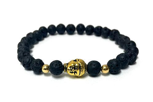 Protection Buddha Bracelet