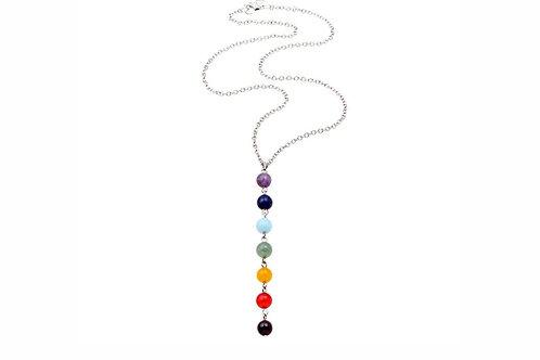 Healing Chakra Necklace