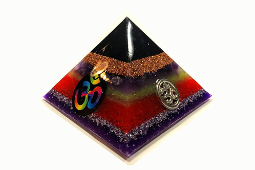 (Large) Soothing Realms Pyramid