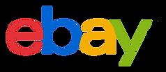 Find us on eBay