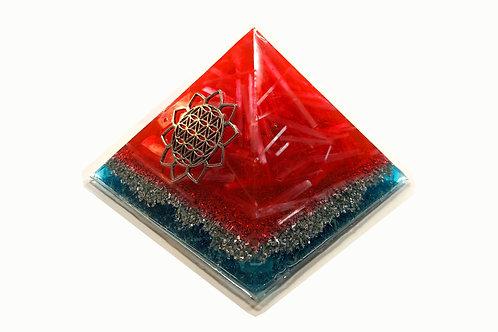 (Large) Abundant Life Pyramid