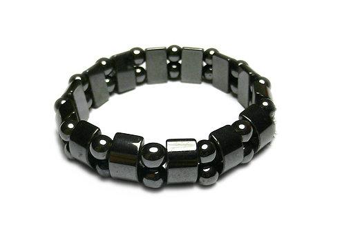 Protection Hematite Bracelet
