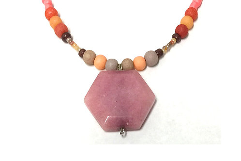 Love & Reawakening Necklace
