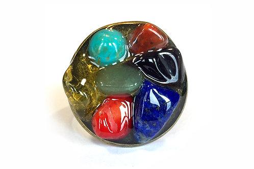 Chakra Ring