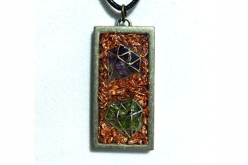 Confidence & Protection Pendant