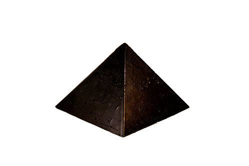 (Medium) Black Sun Pyramid