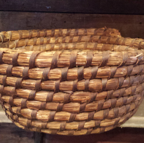 Rye basket