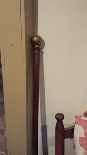 Masonic pole