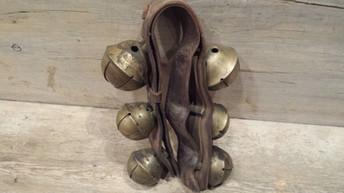 Large sleigh bells