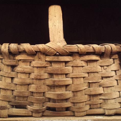 Wonderful early splint basket