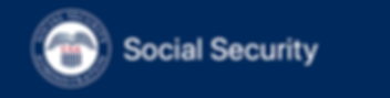 Picture of Social Security Logo