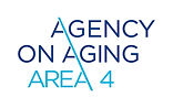 Agency on Aging area 4 logo