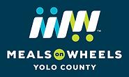 Meals on Wheels Yolo County logo