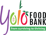 Yolo Food Bank logo