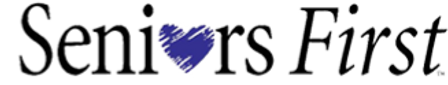 Seniors First Logo