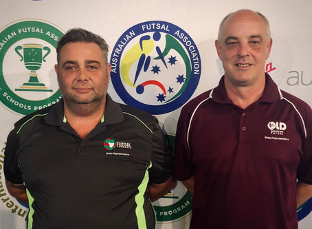 AFA announce coaching team for U17 IFA World Cup