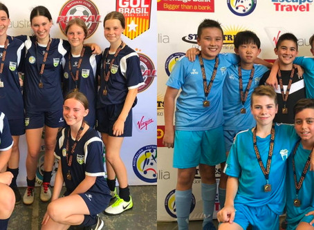Atletico Brisbane Cup rounds off Queensland season with historic finalé