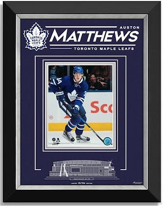 NHL-Matthews