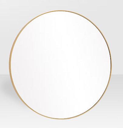 Infinity 40 Gold Mirror